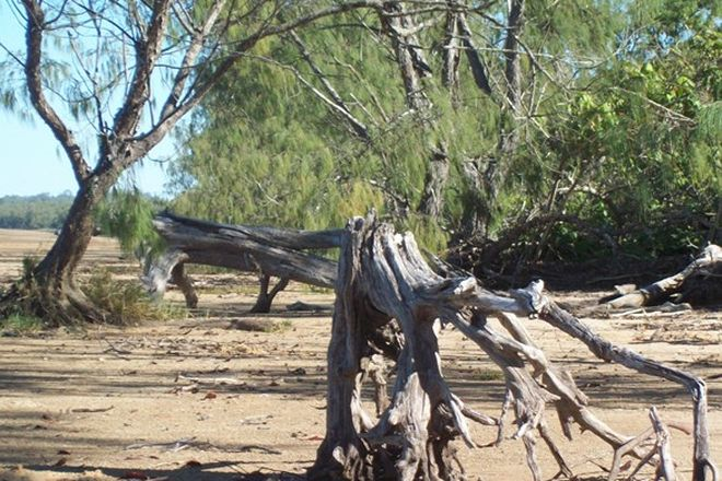 Picture of Lot 5 Miran Khan Drv, FRESHWATER POINT QLD 4737