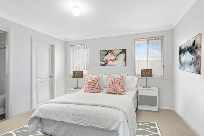Picture of 1 Tipperary Drive, ASHTONFIELD NSW 2323