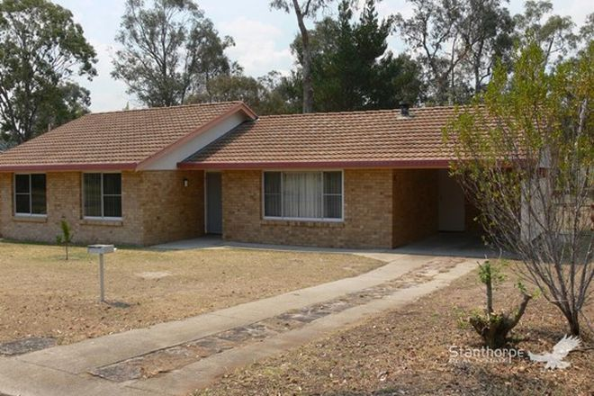Picture of 31 Happy Valley Road, WALLANGARRA QLD 4383