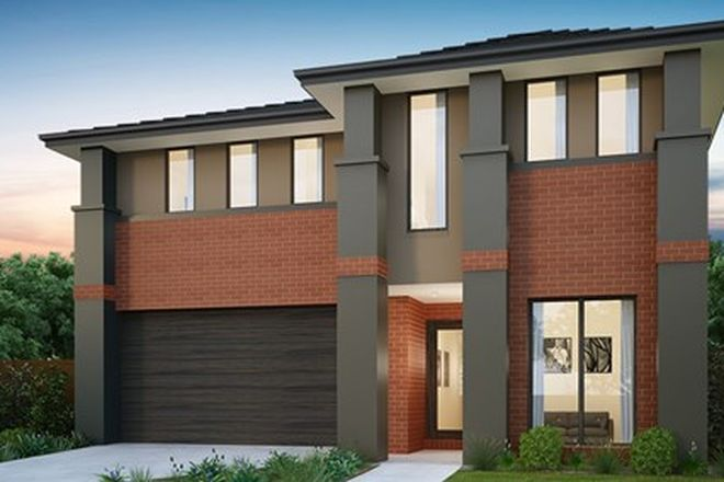 Picture of 710 Topp Street, CRANBOURNE VIC 3977