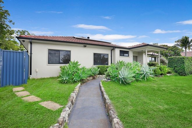 Picture of 2 Kleins Road, NORTHMEAD NSW 2152