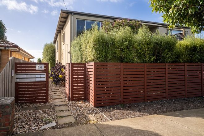 Picture of 5/14 Osborne Avenue, NORTH GEELONG VIC 3215