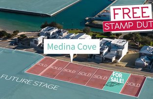 Picture of Lot 251 Medina Parade, North Coogee WA 6163