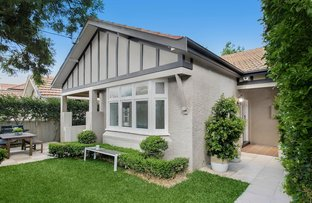 Picture of 37 Young Street, Cremorne NSW 2090