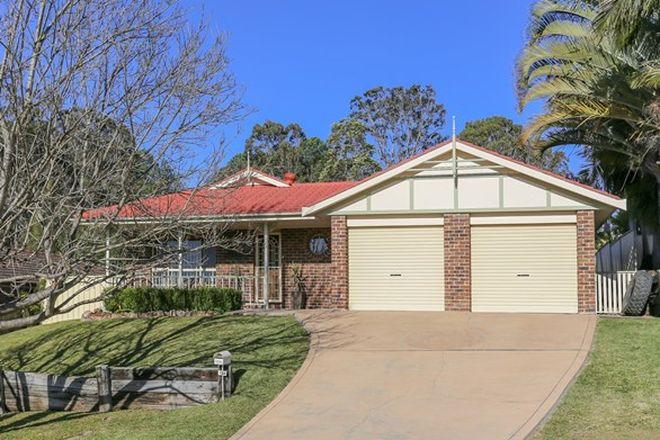 Picture of 134 Dawson Road, RAYMOND TERRACE NSW 2324