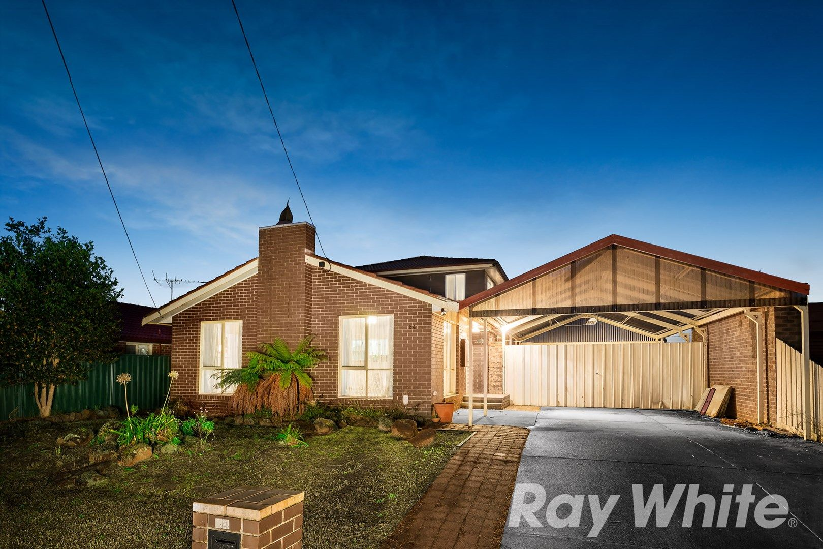 54 Lakeview Avenue, Rowville VIC 3178, Image 0