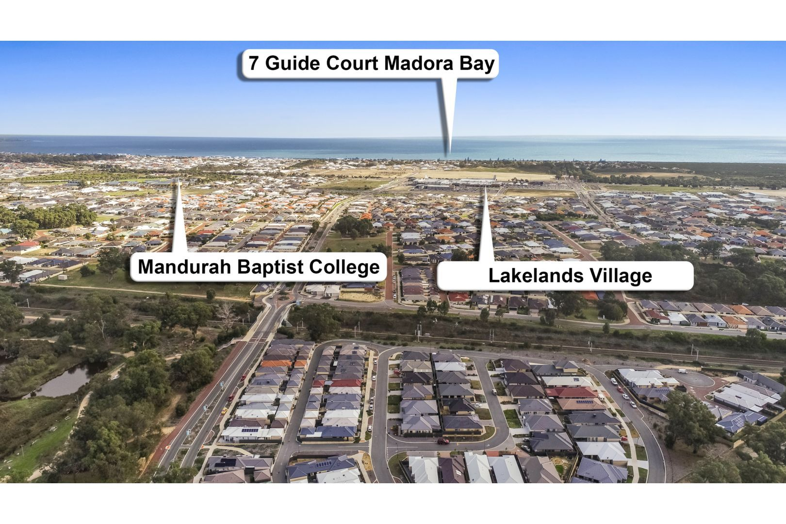 7 Guide Court, Madora Bay WA 6210, Image 2