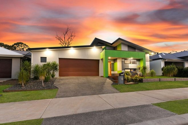 Picture of 3 Mornington Pde, BURPENGARY EAST QLD 4505