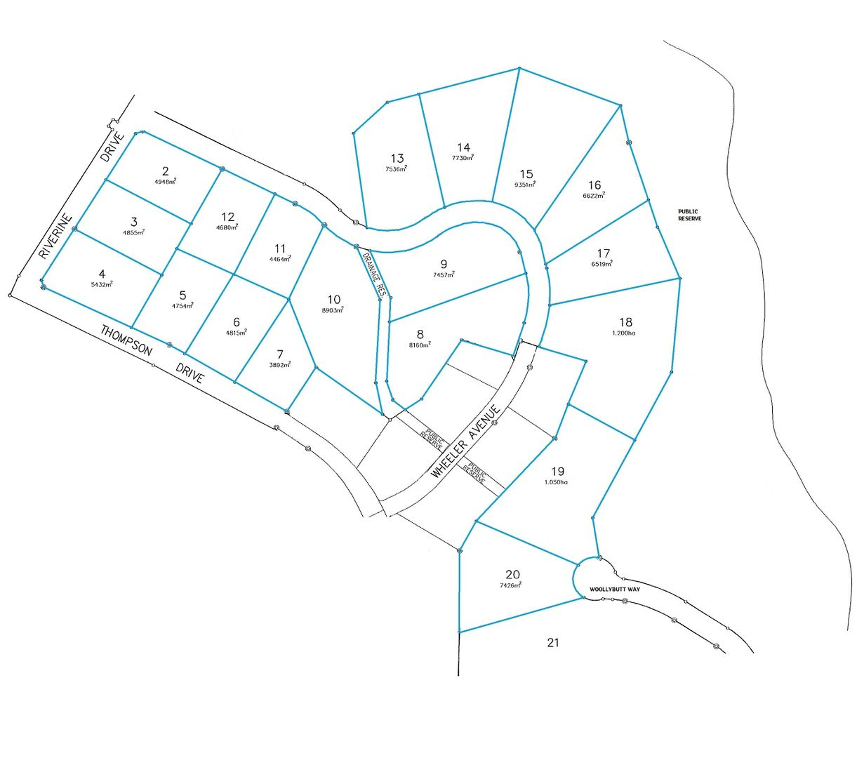 "Lot 8 ""Thompsons River Estate"", Tathra NSW 2550, Image 1"