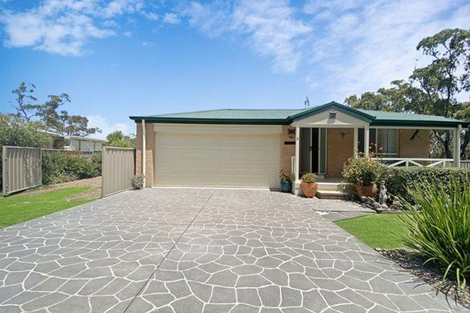 Picture of 2 Conradi Close, LAKE MUNMORAH NSW 2259