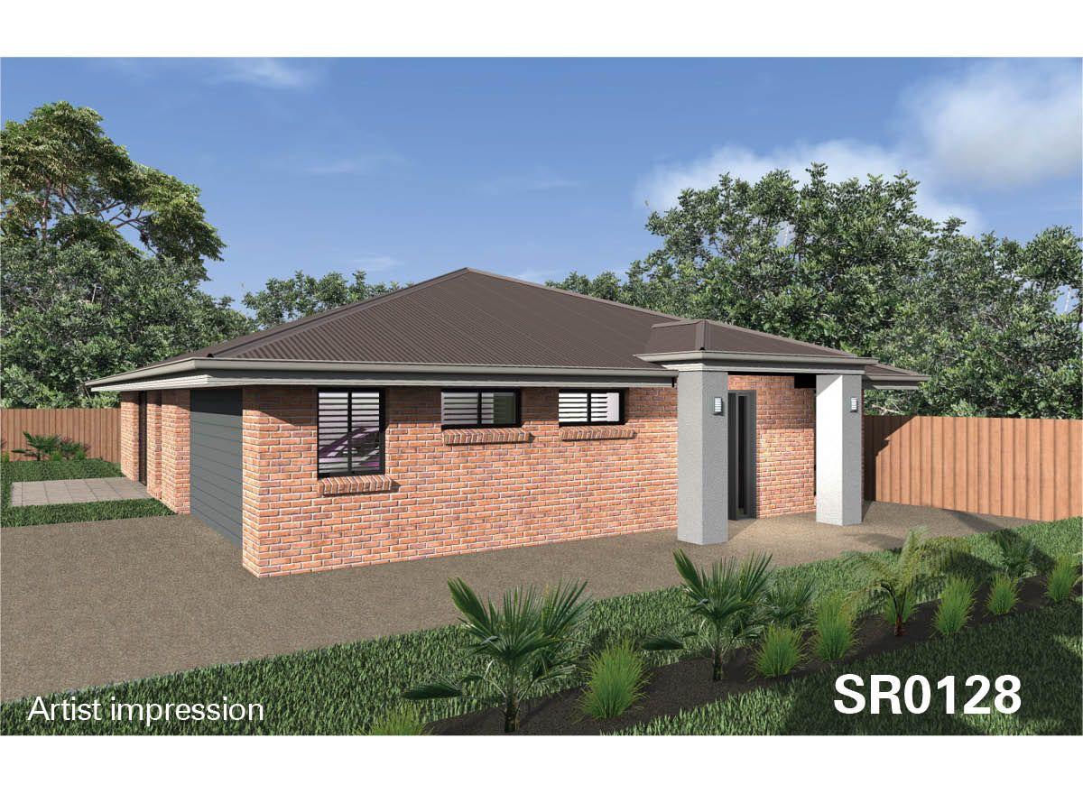 Lot 28, 2558 Beaudesert Nerang Road, Canungra QLD 4275, Image 2