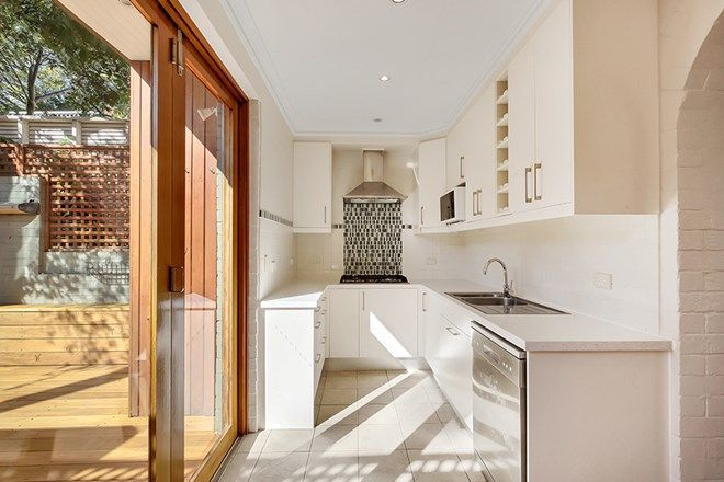 Picture of 31 Curtis  Road, BALMAIN NSW 2041
