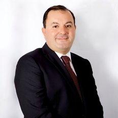 Hakan Samsa, Sales representative
