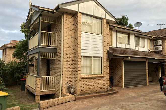 Picture of 5/25-27 Station Street, FAIRFIELD NSW 2165