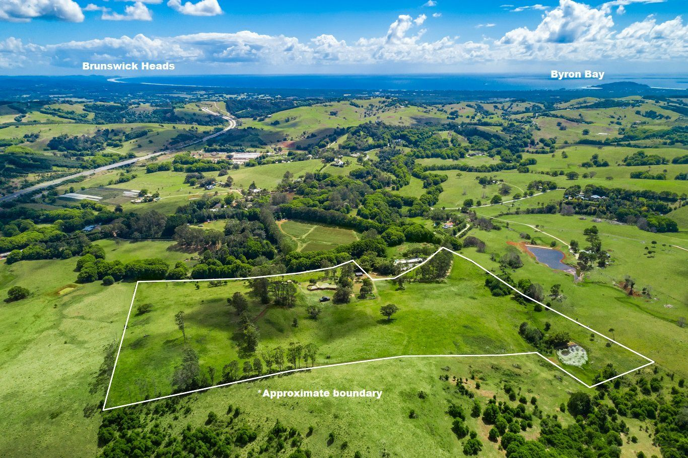 17 Byron Creek Rd, Coopers Shoot NSW 2479, Image 0