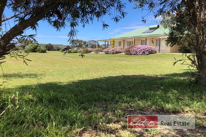 Picture of 5 Prideaux Link, BREMER BAY WA 6338