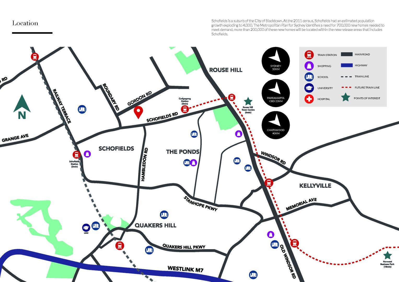 18 Gordon street, Schofields NSW 2762, Image 2