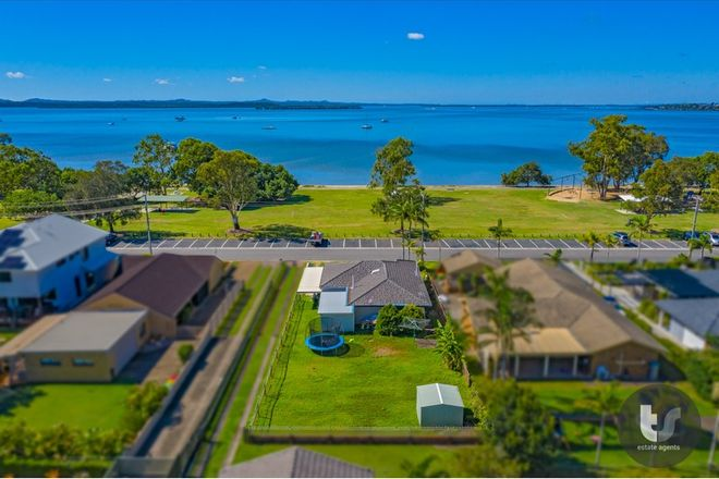 Picture of 11 Eagle Street, VICTORIA POINT QLD 4165