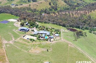 Picture of 1090 Strath Creek Road, Reedy Creek VIC 3658