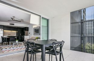 Picture of 1427/24 Cordelia Street, South Brisbane QLD 4101