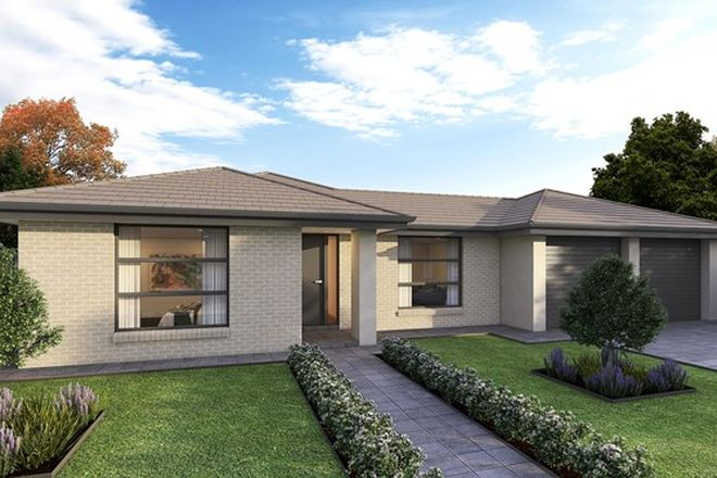Picture of Lot 32 Spring Avenue, KANGARILLA SA 5157