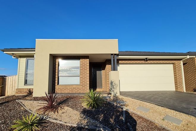 Picture of 20 Firefly Road, POINT COOK VIC 3030