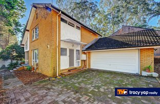 Picture of 32 Busaco Road, Marsfield NSW 2122