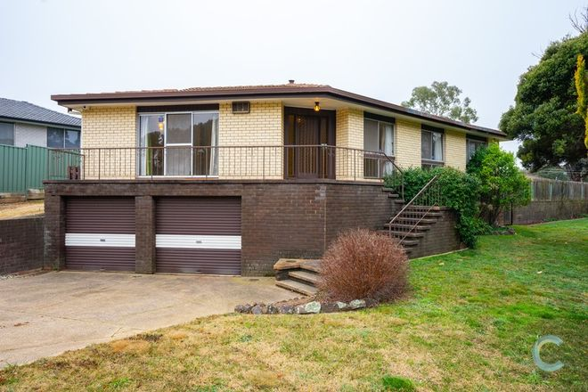 Picture of 308 Southern Cross Drive, MACGREGOR ACT 2615