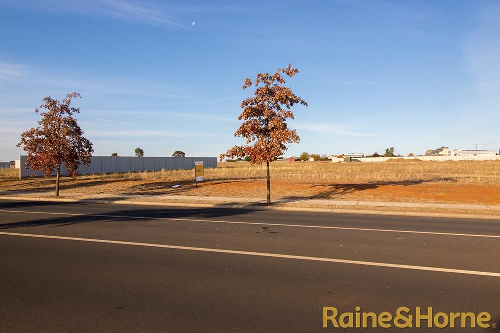 71 Holmwood Drive (Lot 119 Macquarie View Estate), Dubbo NSW 2830, Image 1