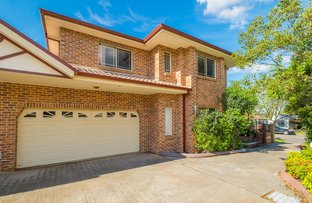 Picture of Townhouse /111 Lancaster Ave, Punchbowl NSW 2196