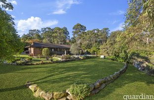 Picture of 24 Wyoming Road, Dural NSW 2158