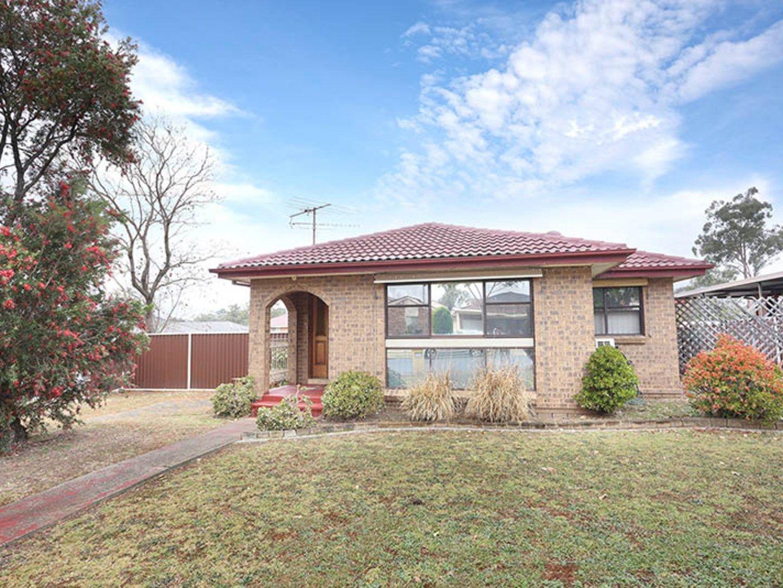 15 Fitzgerald Avenue, Edensor Park NSW 2176, Image 0