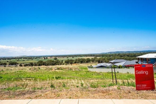 Picture of Lot 337 Franklin Drive, ESTELLA NSW 2650
