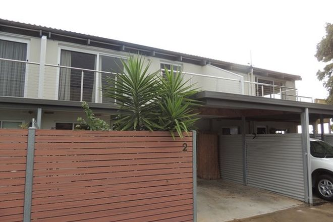 Picture of 2/26 Myrtle Road, SEACLIFF SA 5049