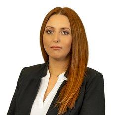 Fay Boufidou, Sales representative