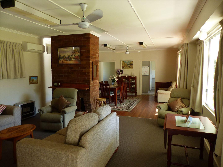 105 Louisa Street, Mitchell QLD 4465, Image 0