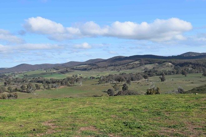 Picture of 4, 1225 Yass River Road, YASS NSW 2582