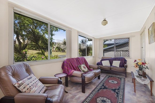 Picture of 15a Mooball Street, MURWILLUMBAH NSW 2484