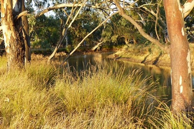 """Picture of . """"The Bluff"""", ROMA QLD 4455"""