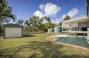 Picture of 81 Pioneer Drive, Dingo Beach QLD 4800