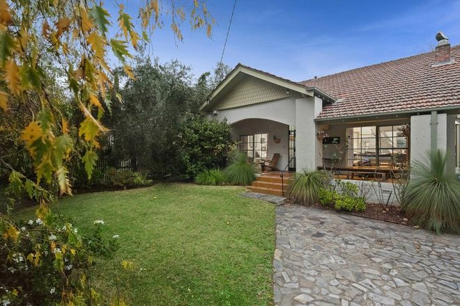 Picture of 10 Norford Grove, KOOYONG VIC 3144