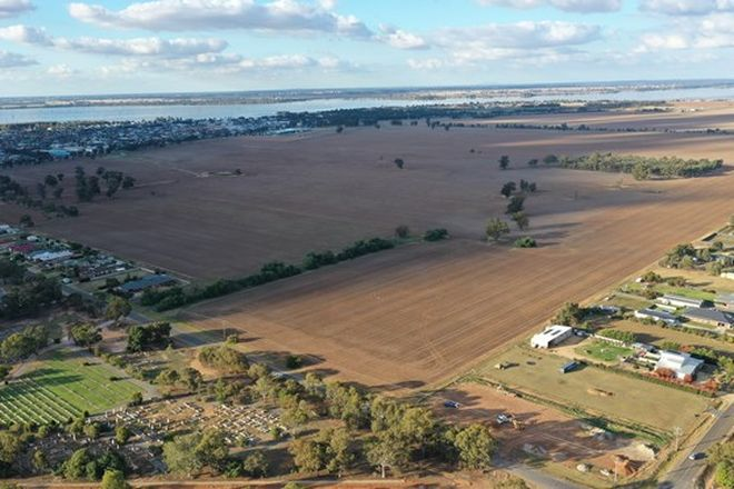 Picture of Lot 3 Woods Road, YARRAWONGA VIC 3730