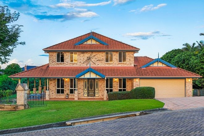 Picture of 1 Hadleigh Court, MURRUMBA DOWNS QLD 4503