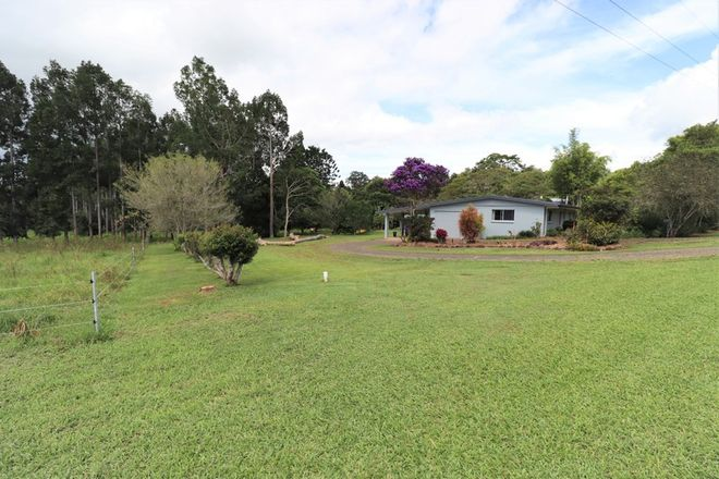 Picture of 174 Anderson Road, PEERAMON QLD 4885