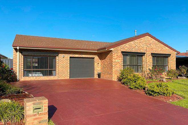 Picture of 361 Shelley Avenue, LAVINGTON NSW 2641