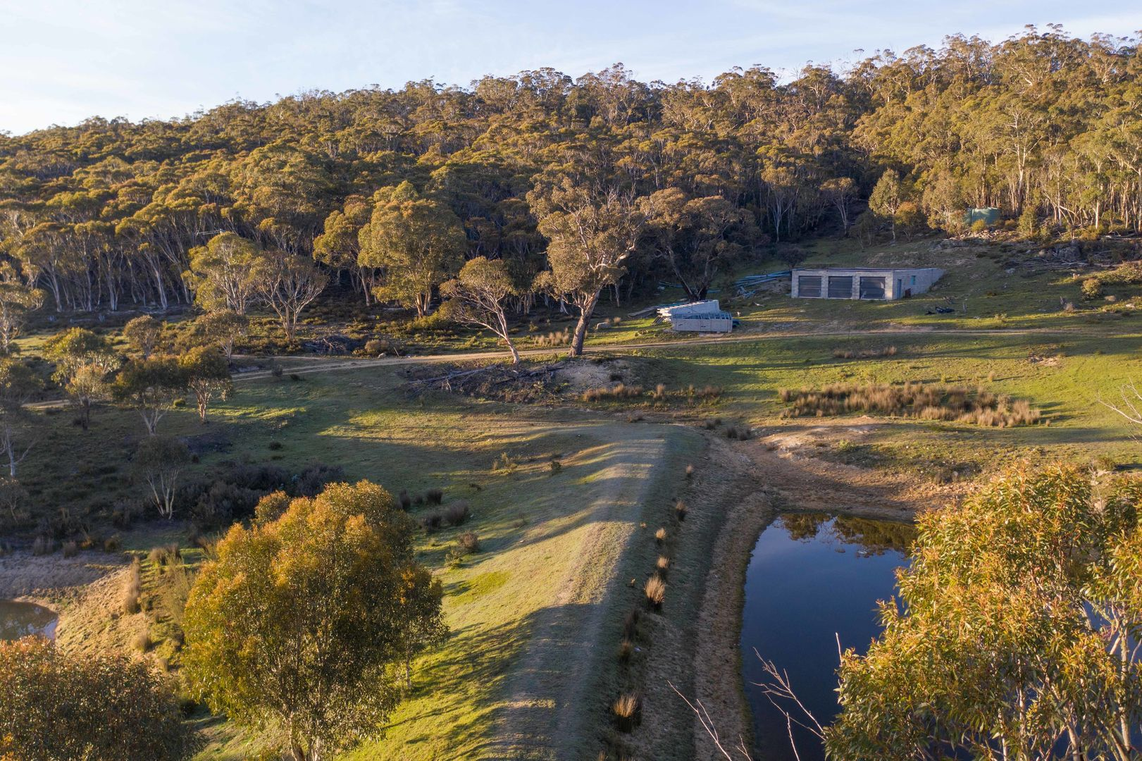 69 Old Grosses Rd, Ingebirah NSW 2627, Image 1