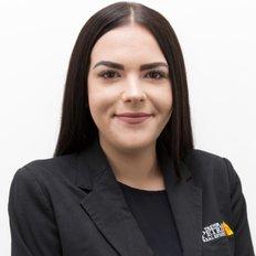 Brooke Wakelin, Sales representative