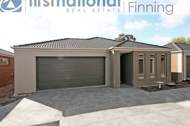 Picture of 5/6-8 Walter  Street, CRANBOURNE VIC 3977