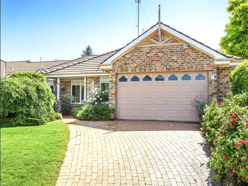 21B Merriwa Place, Cherrybrook NSW 2126, Image 0