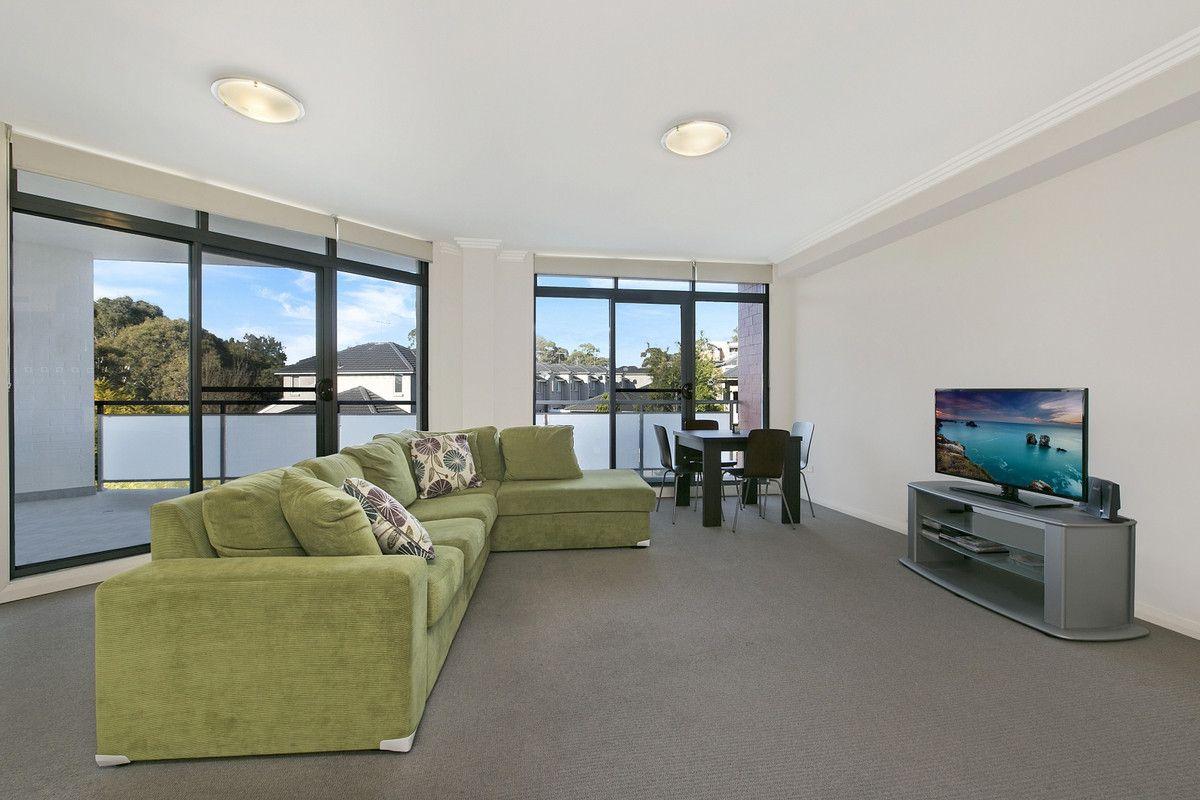 12/12 Parkside Crescent, Campbelltown NSW 2560, Image 0